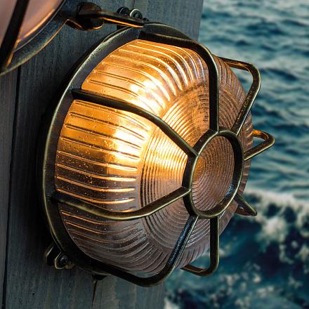 Maritime & Nautical Lamps