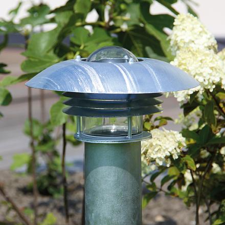 Garden lighting modern