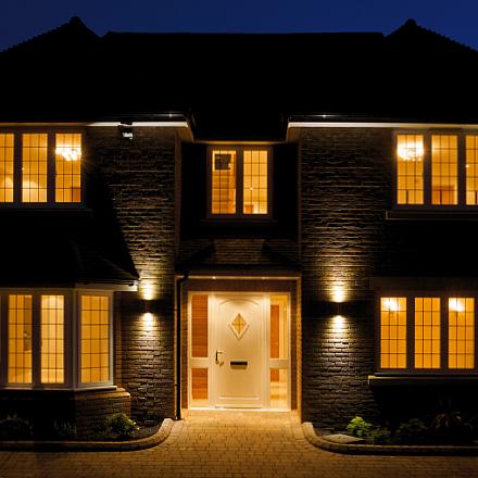 Wall light modern