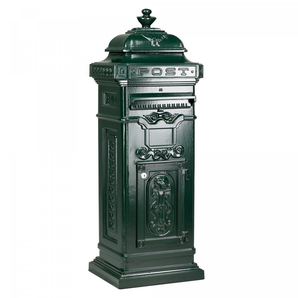 Pillar box B1A