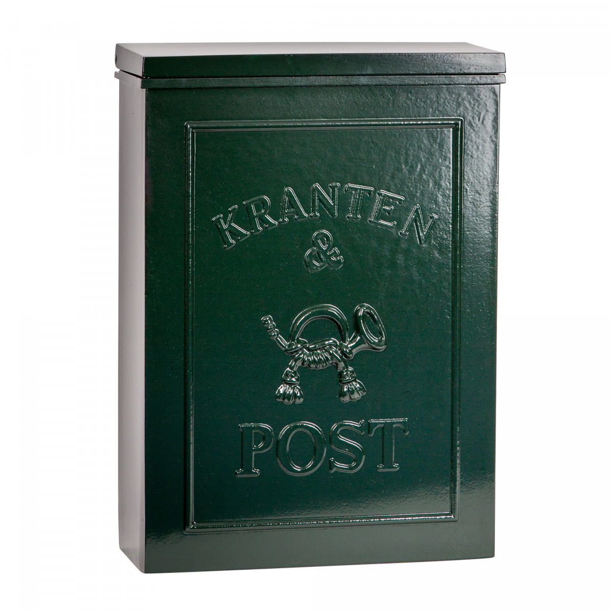 Post box B9D
