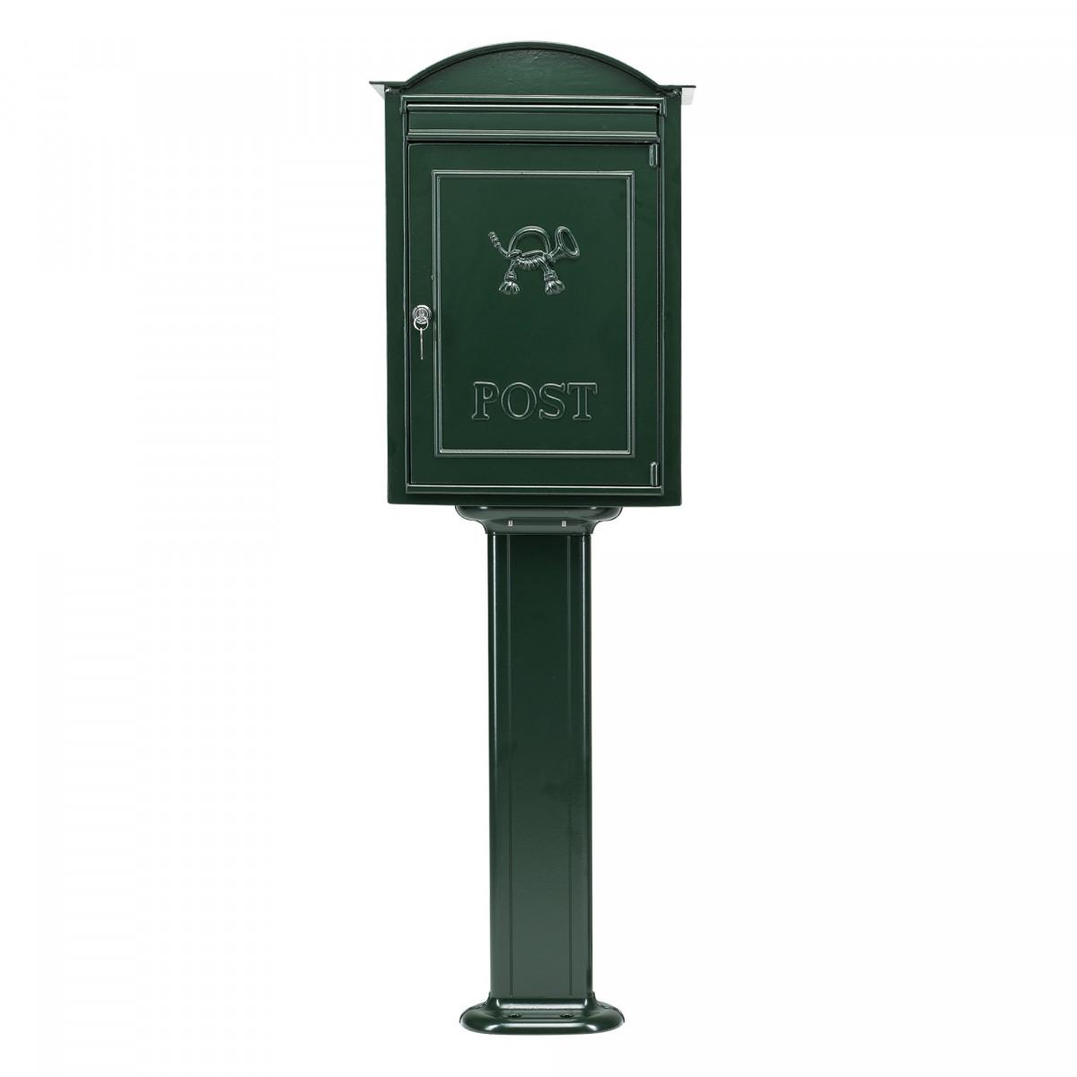 Post box B20 Max