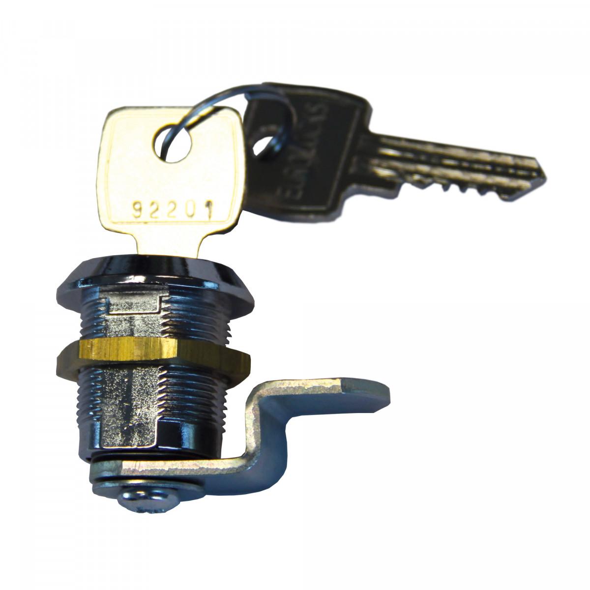 Post box Lock With Keys